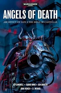 Постер к Ангелы смерти (1 сезон)