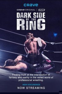 Постер к Темная сторона ринга (1-3 сезон)